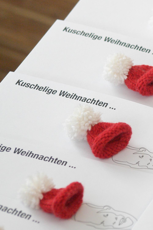 Mailing handgefertigt von der Direktmarketing Agentur mit Sitz in Bayern