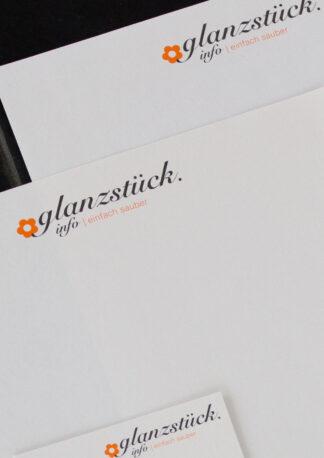 Naming am Beispiel der Firma Glanzstück