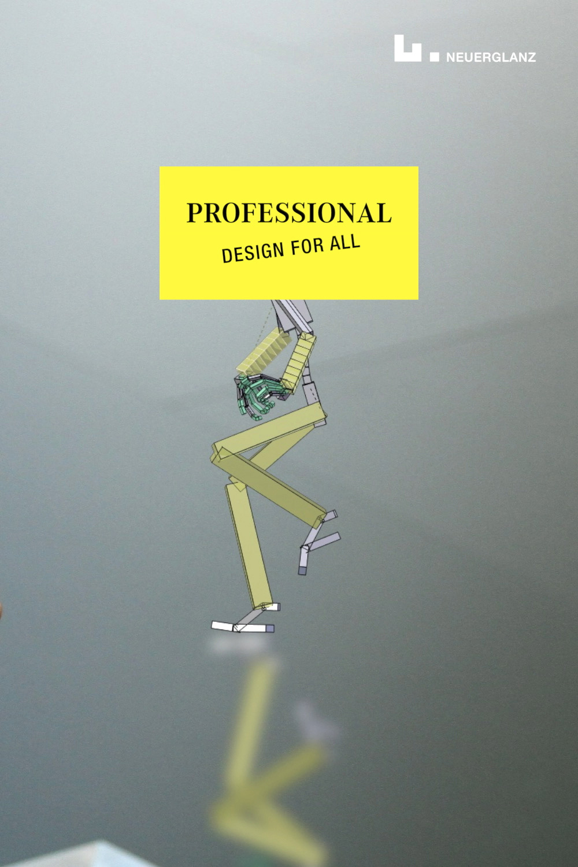 Professionelles Design für alle