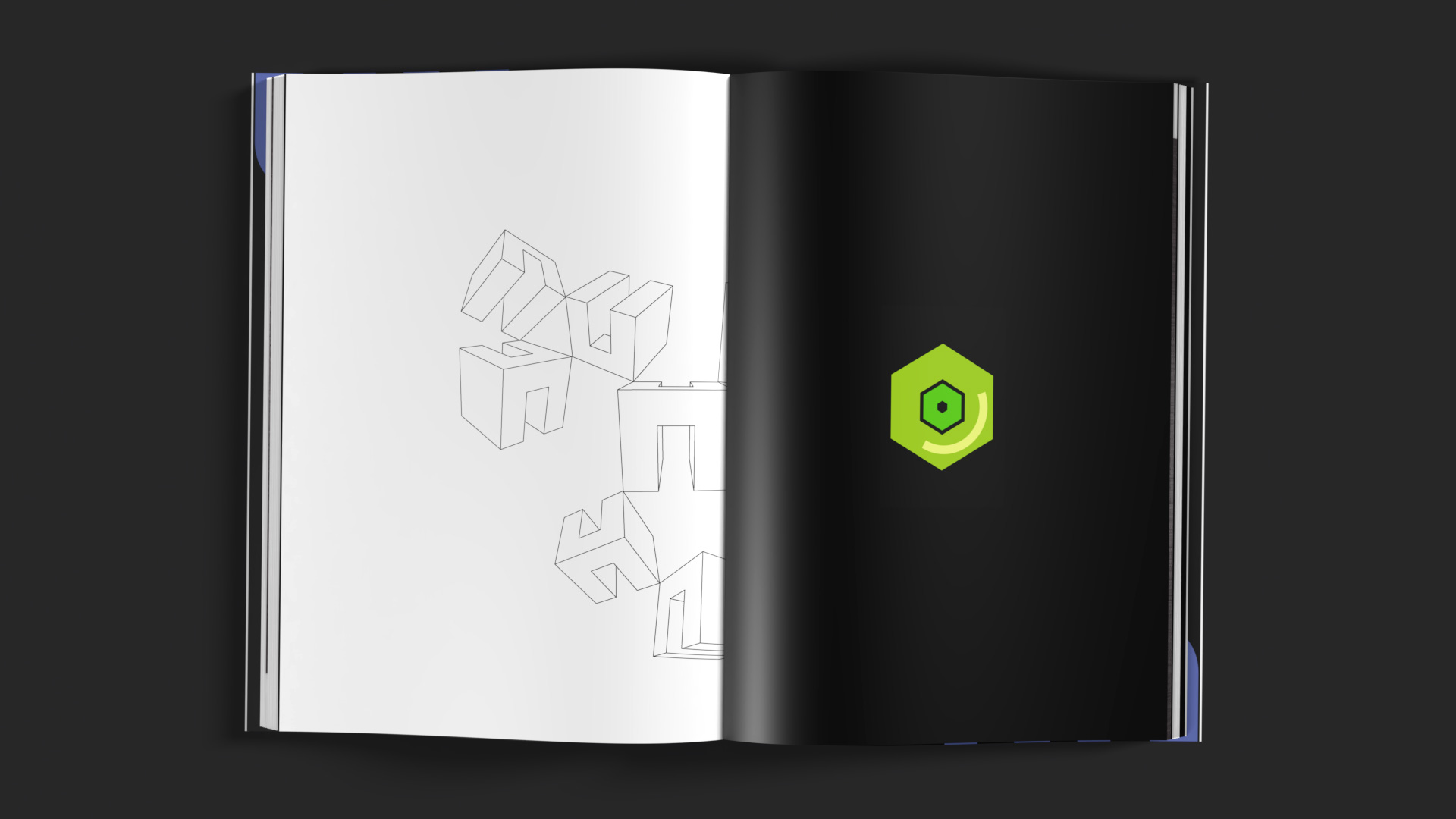 Portfolio der Brand Design Agentur OINO in Nürnberg, Fürth, Erlangen