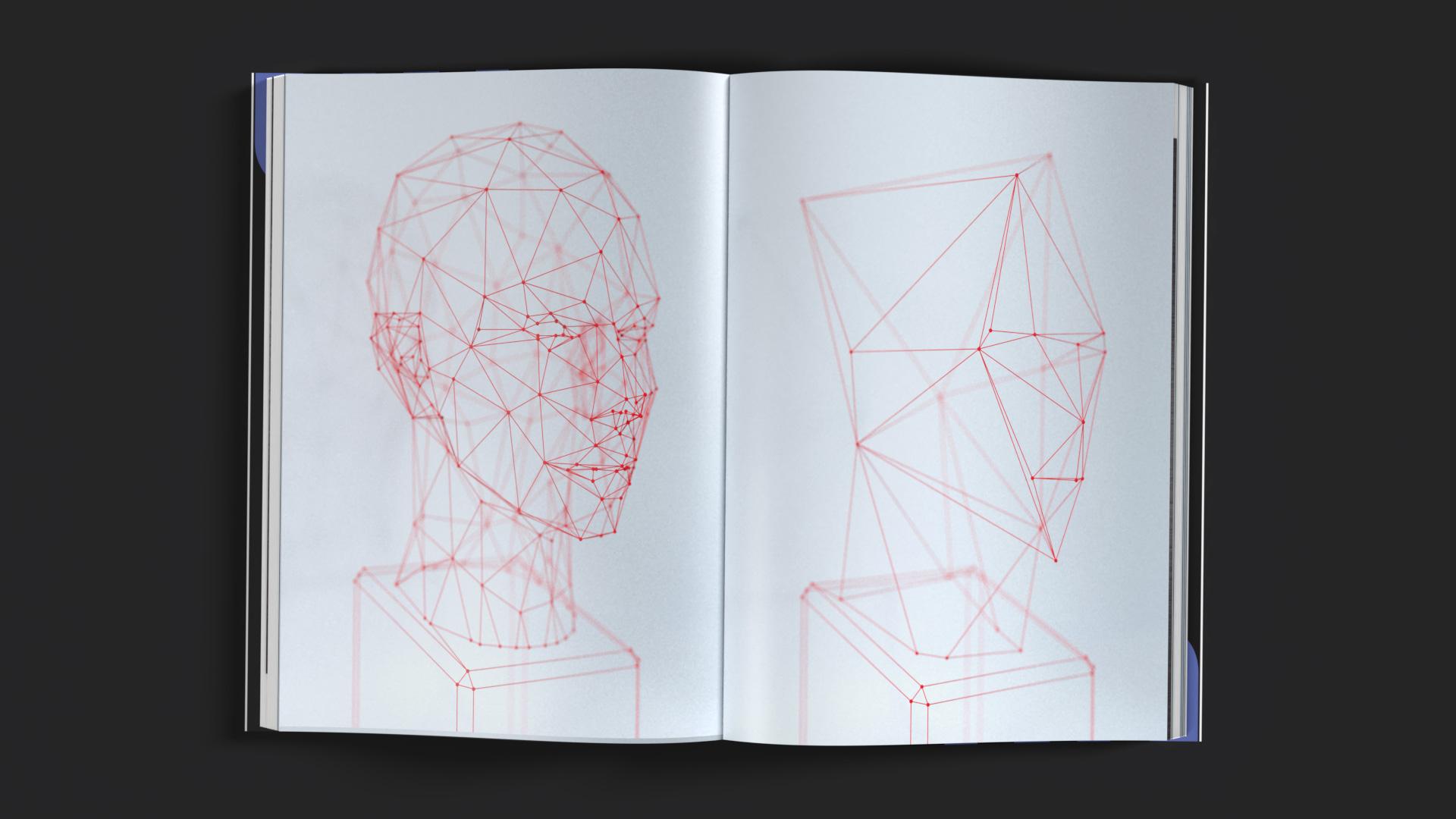 Portfolio der Brand Design Agentur OINO in Buchform